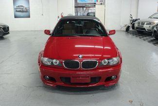 2006 BMW 330Cic M Performance Convertible Kensington, Maryland 7