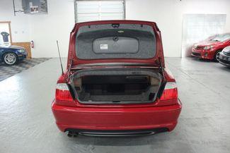 2006 BMW 330Cic M Performance Convertible Kensington, Maryland 84