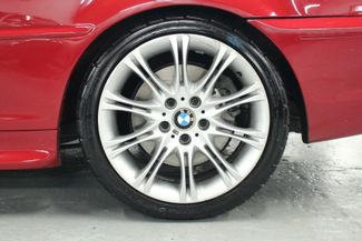 2006 BMW 330Cic M Performance Convertible Kensington, Maryland 93