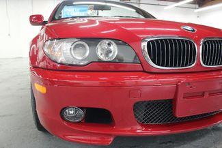 2006 BMW 330Cic M Performance Convertible Kensington, Maryland 100