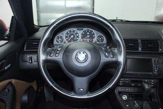 2006 BMW 330Cic M Performance Convertible Kensington, Maryland 68