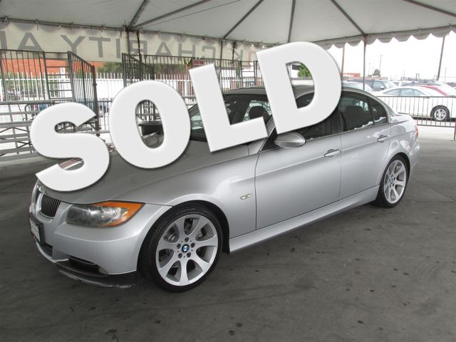 2006 BMW 330i Please call or e-mail to check availability All of our vehicles are available for