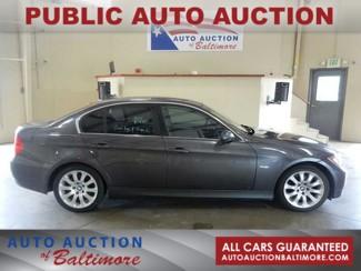 2006 BMW 330i in JOPPA MD