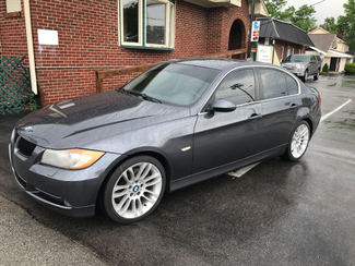2006 BMW 330i Knoxville , Tennessee 8