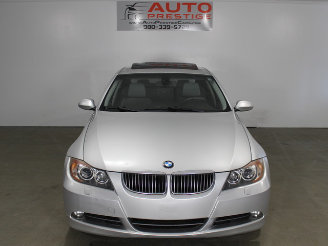 2006 BMW 330i E90 Matthews, NC 1
