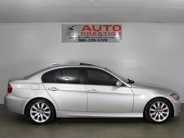 2006 BMW 330i E90 Matthews, NC 3