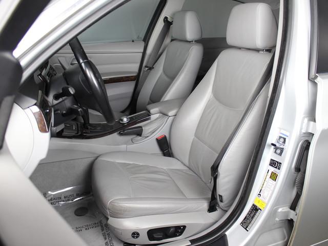 2006 BMW 330i E90 Matthews, NC 9