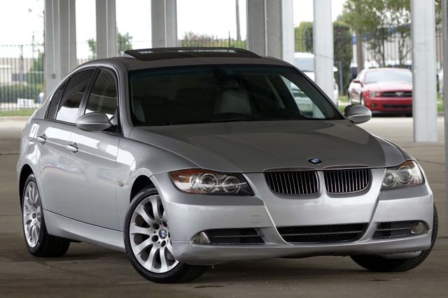 2006 BMW 330i* NAV* Sunroof* EZ Finance** | Plano, TX | Carrick's Autos in Plano TX