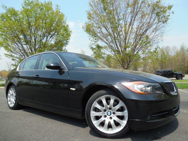 2006 BMW 330xi Leesburg, Virginia 1
