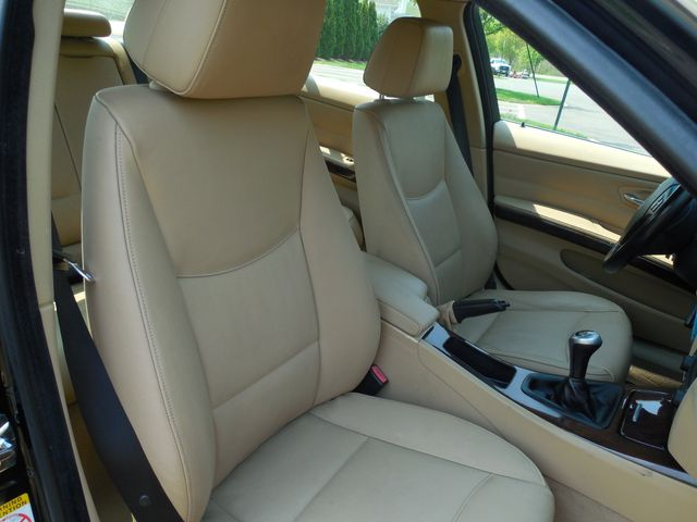 2006 BMW 330xi Leesburg, Virginia 10