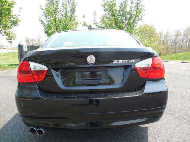 2006 BMW 330xi Leesburg, Virginia 7