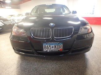 2006 Bmw 330xi  AWD-SUPER CLEAN & SERVICED! Saint Louis Park, MN 15