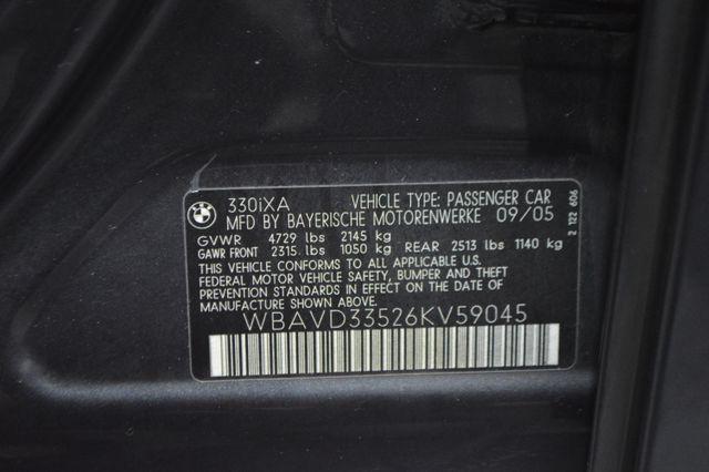 2006 BMW 330xi Tampa, Florida 9