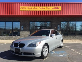 2006 BMW 5-Series in Charlotte, NC