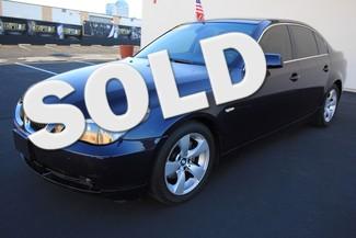 2006 BMW 525i* AUTO* PREM PKG* LEATHER* MOONROOF LOW MILES* AFFORDABLE* NICE Las Vegas, Nevada