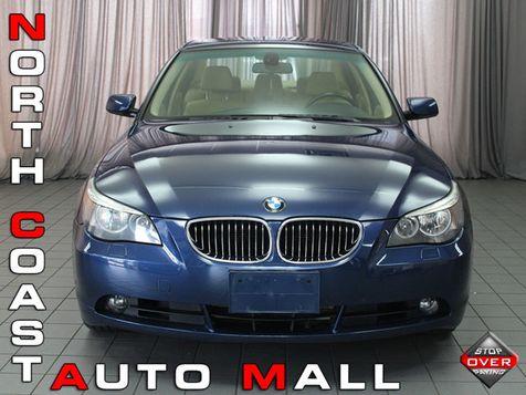 2006 BMW 525xi 525xi in Akron, OH