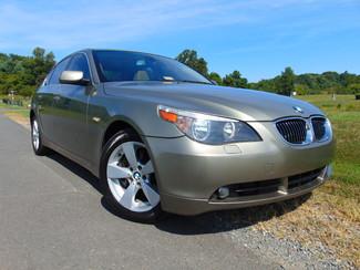 2006 BMW 525xi Sport Package Leesburg, Virginia