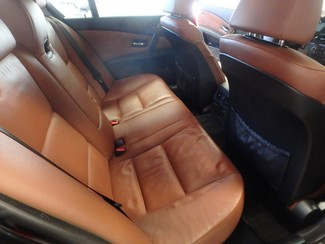 2006 Bmw 525xi Clean AWD. PB INTERIOR COLOR~BRAND NEW TIRES! Saint Louis Park, MN 4