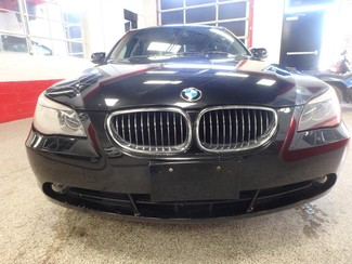 2006 Bmw 525xi Clean AWD. PB INTERIOR COLOR~BRAND NEW TIRES! Saint Louis Park, MN 15