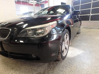 2006 Bmw 525xi Clean AWD. PB INTERIOR COLOR~BRAND NEW TIRES! Saint Louis Park, MN 16