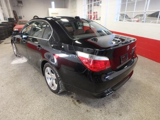 2006 Bmw 525xi Clean AWD. PB INTERIOR COLOR~BRAND NEW TIRES! Saint Louis Park, MN 8