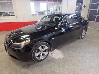 2006 Bmw 525xi Clean AWD. PB INTERIOR COLOR~BRAND NEW TIRES! Saint Louis Park, MN 10