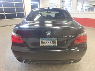 2006 Bmw 525xi Beauty! AWD, SPORT WHEELS, VERY CLEAN!~ Saint Louis Park, MN 12