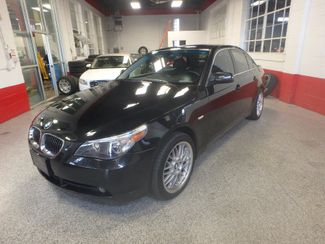 2006 Bmw 525xi Beauty! AWD, SPORT WHEELS, VERY CLEAN!~ Saint Louis Park, MN 9