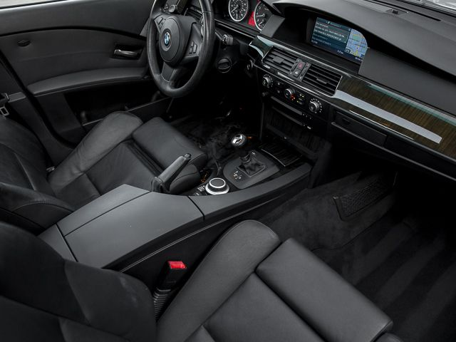 2006 BMW 530i Sport SMG Burbank, CA 12
