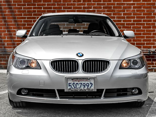 2006 BMW 530i Burbank, CA 4