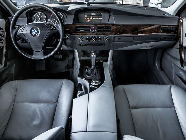 2006 BMW 530i Burbank, CA 8