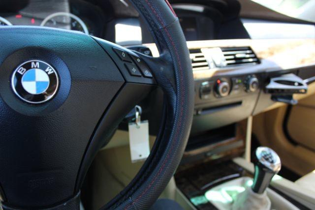 2006 BMW 530i 530i  city MT  Bleskin Motor Company   in Great Falls, MT
