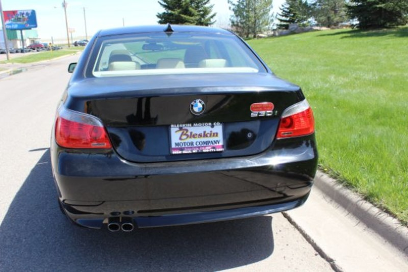 2006 BMW 530i 530i  city MT  Bleskin Motor Company   in Great Falls, MT
