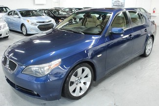 2006 BMW 530i Sport Kensington, Maryland 8