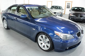 2006 BMW 530i Sport Kensington, Maryland 9