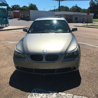 2006 BMW 530i Memphis, Tennessee 1