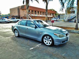 2006 BMW 530i  | Santa Ana, California | Santa Ana Auto Center in Santa Ana California