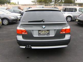 2006 BMW 530xi Los Angeles, CA 13
