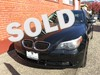 2006 BMW 530xi Wagon All Wheel Drive Local 2 Owner Sport  Cold Weather Premium Sound Packages Navigation Seattle, Washington