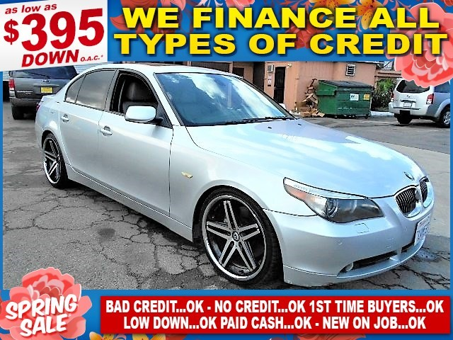 2006 BMW 550i I Limited warranty included to assure your worry-free purchase AutoCheck report is