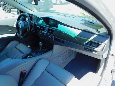 2006 BMW 550i  | Santa Ana, California | Santa Ana Auto Center in Santa Ana, California