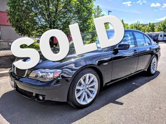 2006 BMW 750i 1-Owner Only 45k Miles Sport Pkg Bend, Oregon