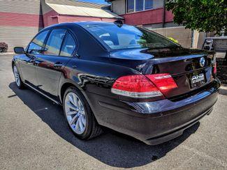2006 BMW 750i 1-Owner Only 45k Miles Sport Pkg Bend, Oregon 7