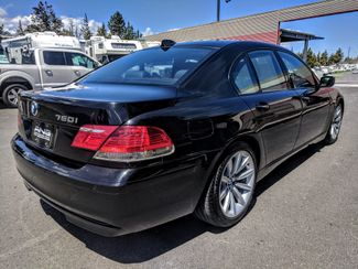 2006 BMW 750i 1-Owner Only 45k Miles Sport Pkg Bend, Oregon 6