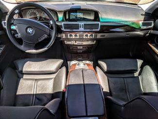 2006 BMW 750i 1-Owner Only 45k Miles Sport Pkg Bend, Oregon 22