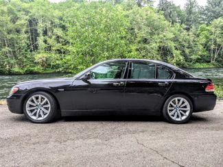 2006 BMW 750i 1-Owner Only 45k Miles Sport Pkg Bend, Oregon 34