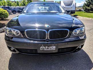 2006 BMW 750i 1-Owner Only 45k Miles Sport Pkg Bend, Oregon 1