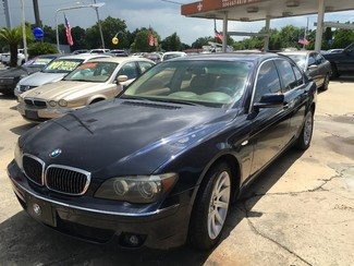 2006 BMW 750i Kenner, Louisiana