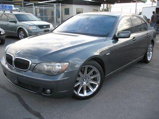 2006 BMW 750i I Las Vegas, NV 1