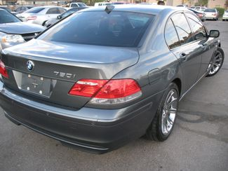 2006 BMW 750i I Las Vegas, NV 3